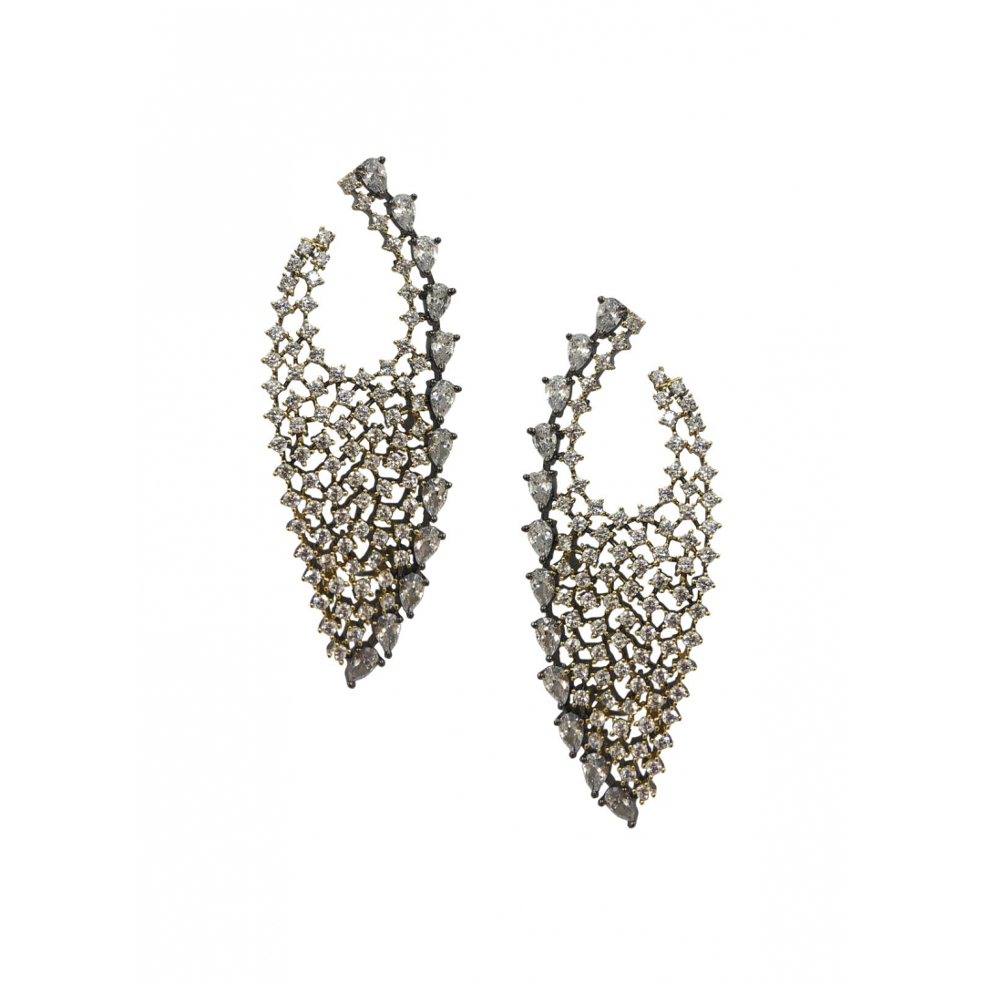 Emmaretta Diamond Earrings