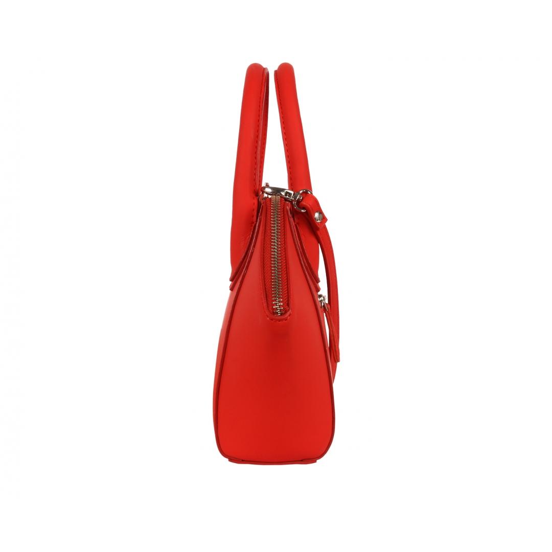 Savoy Tote Bag - Red
