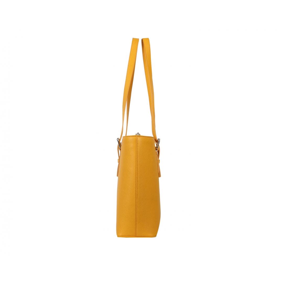 Sunshine Penrose Tote Bag