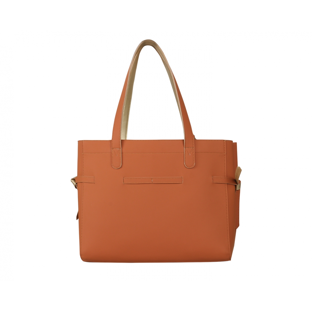 Bricks Pasey Tote Bag