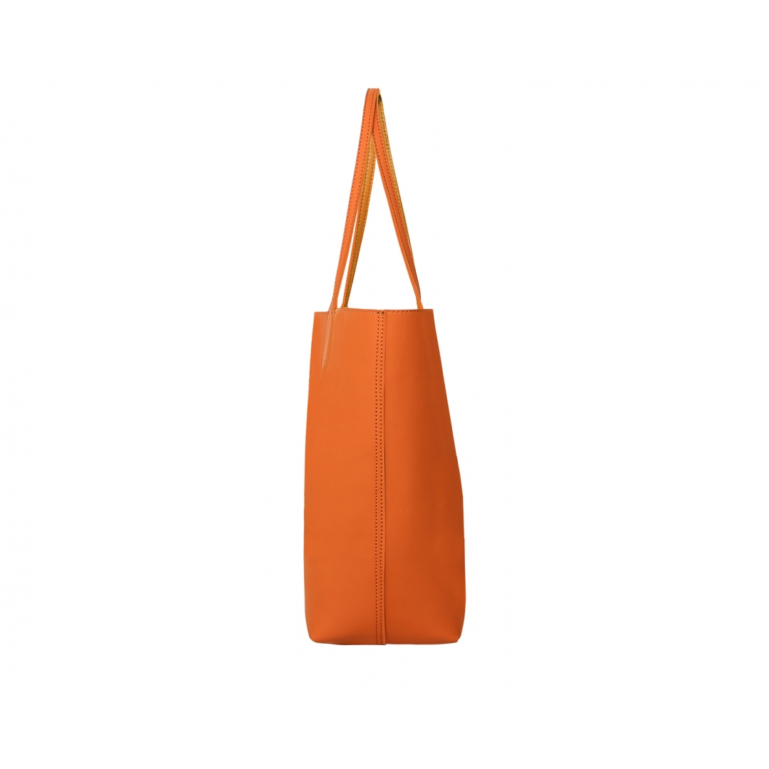Reversy Large Tote Bag - Teracotta