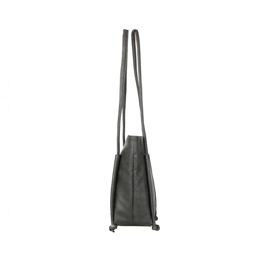 Harper Tote Bag - Ash