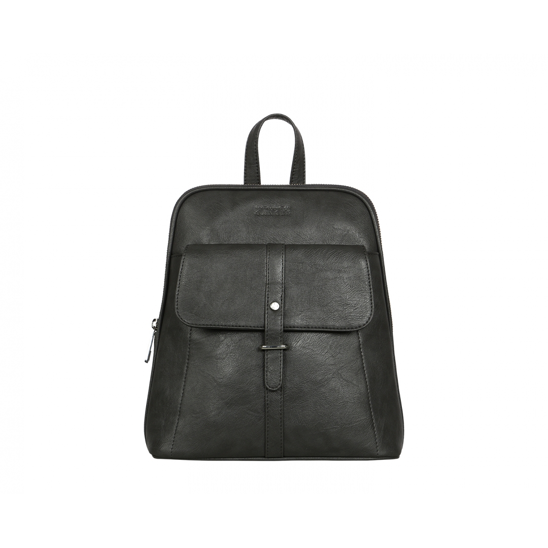 Doric Backpack - Ash