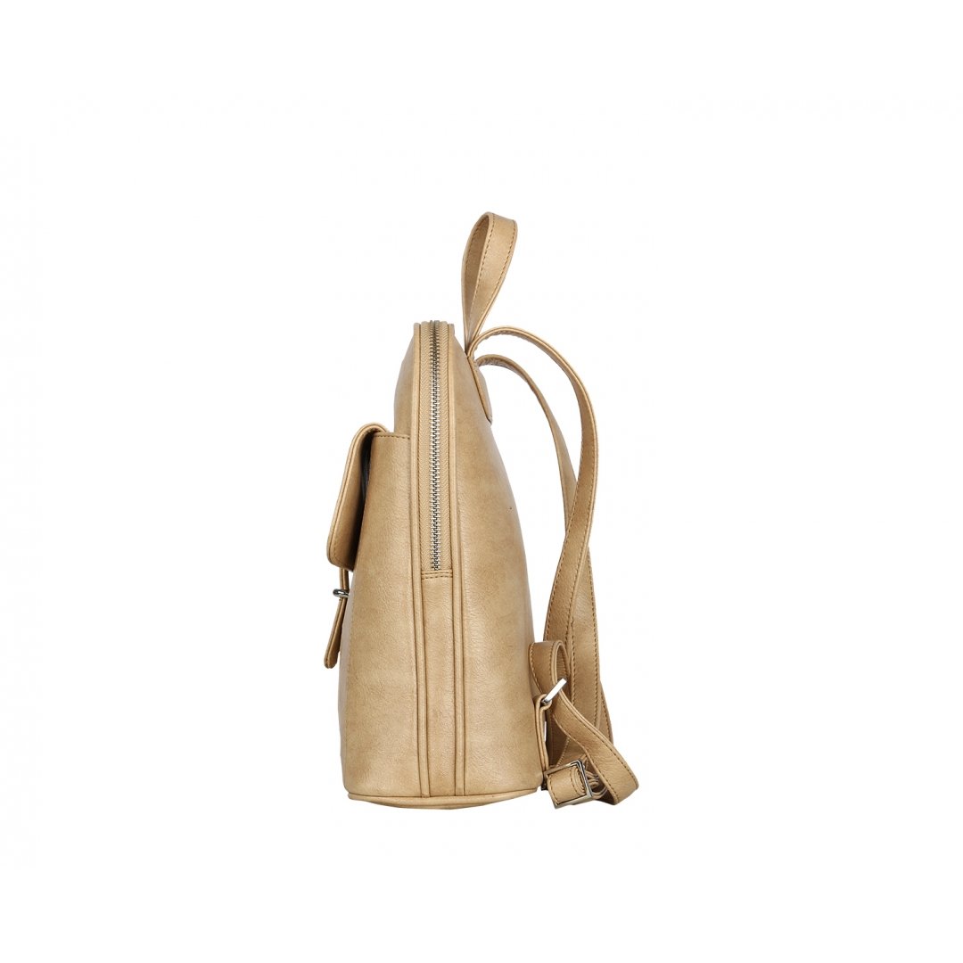 Doric Backpack - Peanut