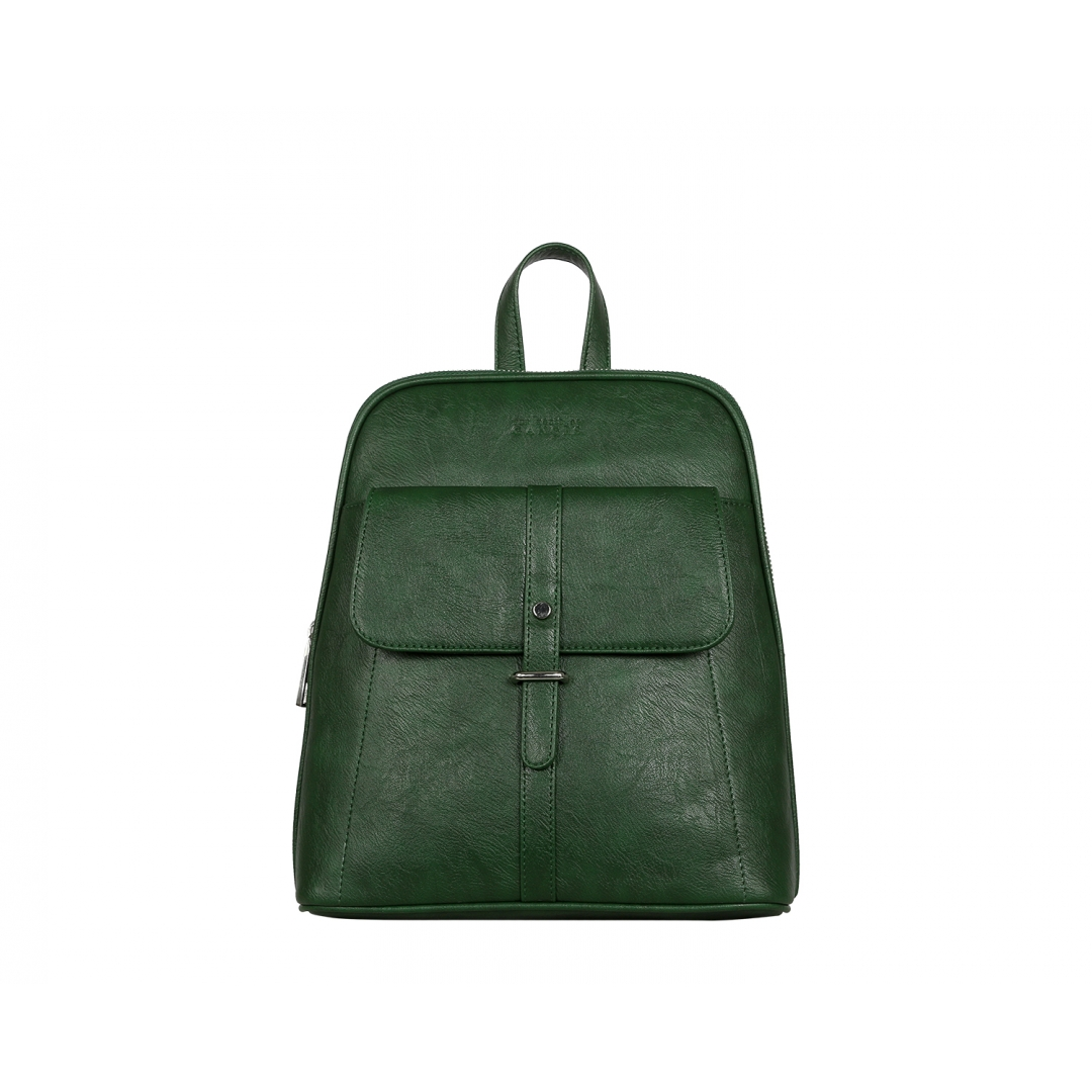 Doric Backpack - Peacock