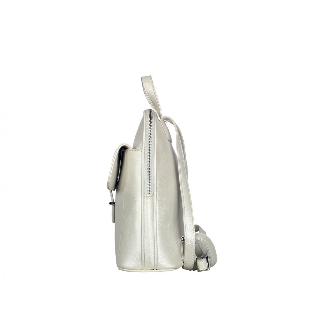 Doric backpack - Pearl