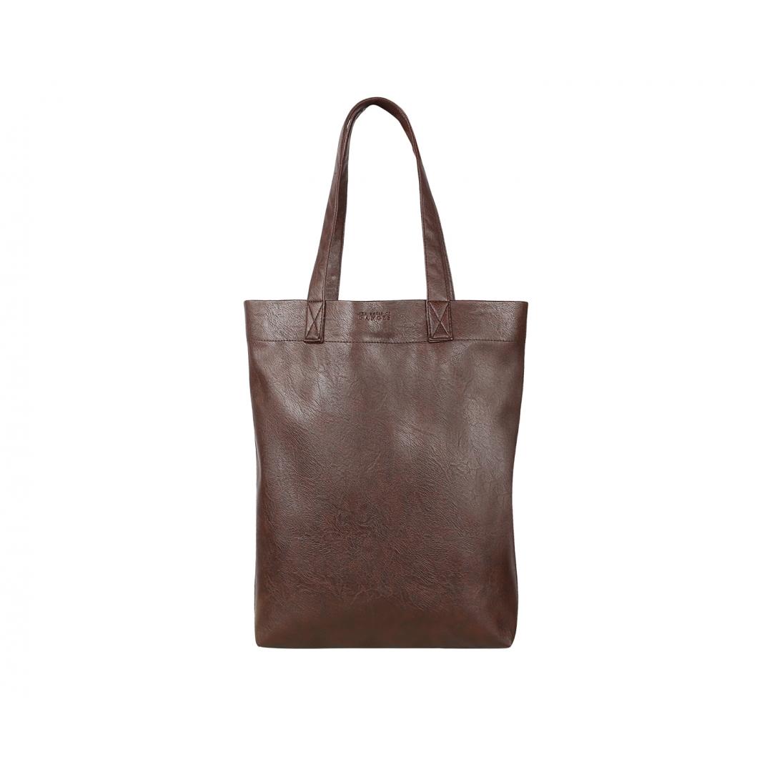 Gonson Tote Bag - Wine