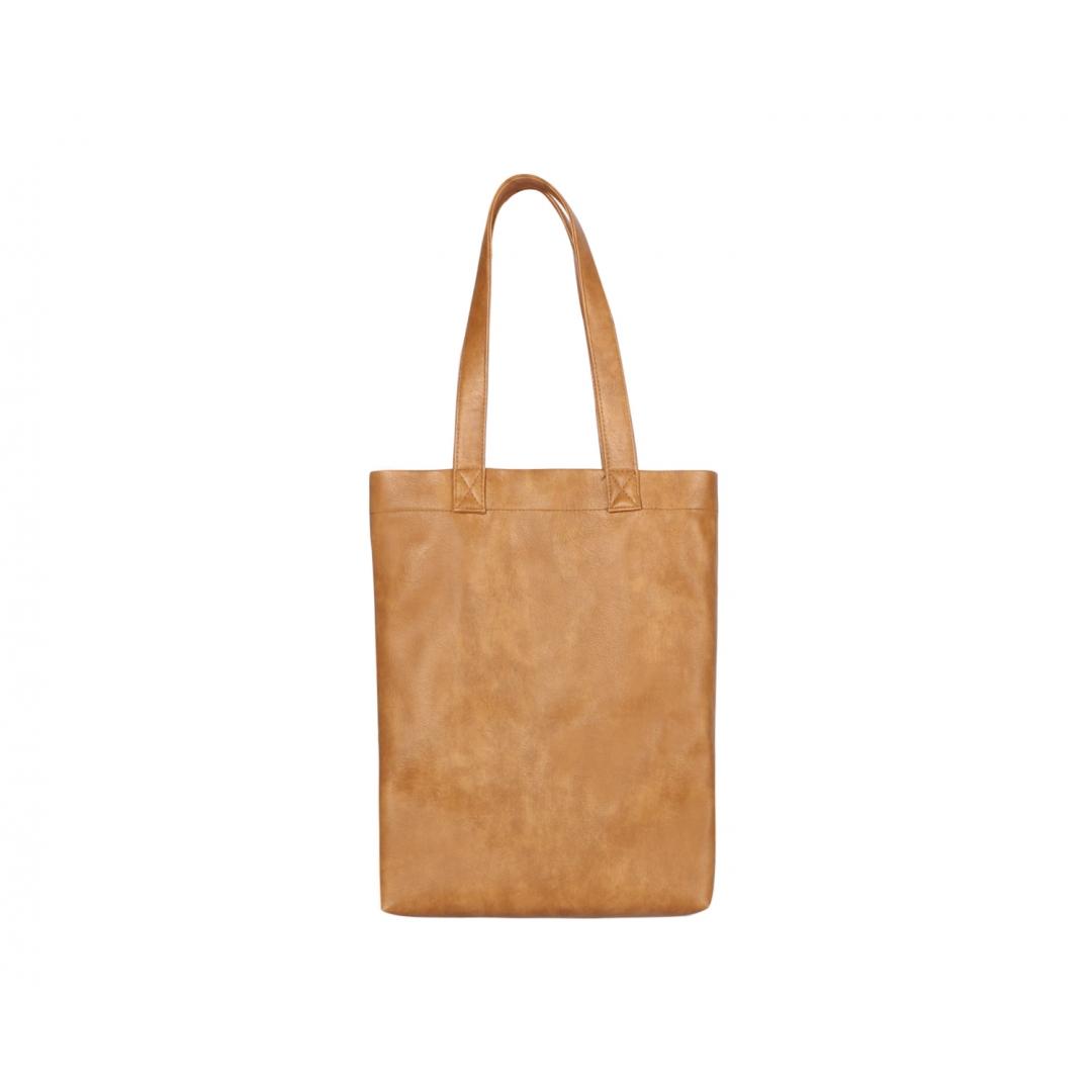 Godge Tote Bag - Sepia