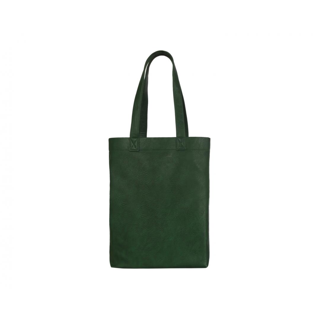 Godge Tote Bag - Peacock