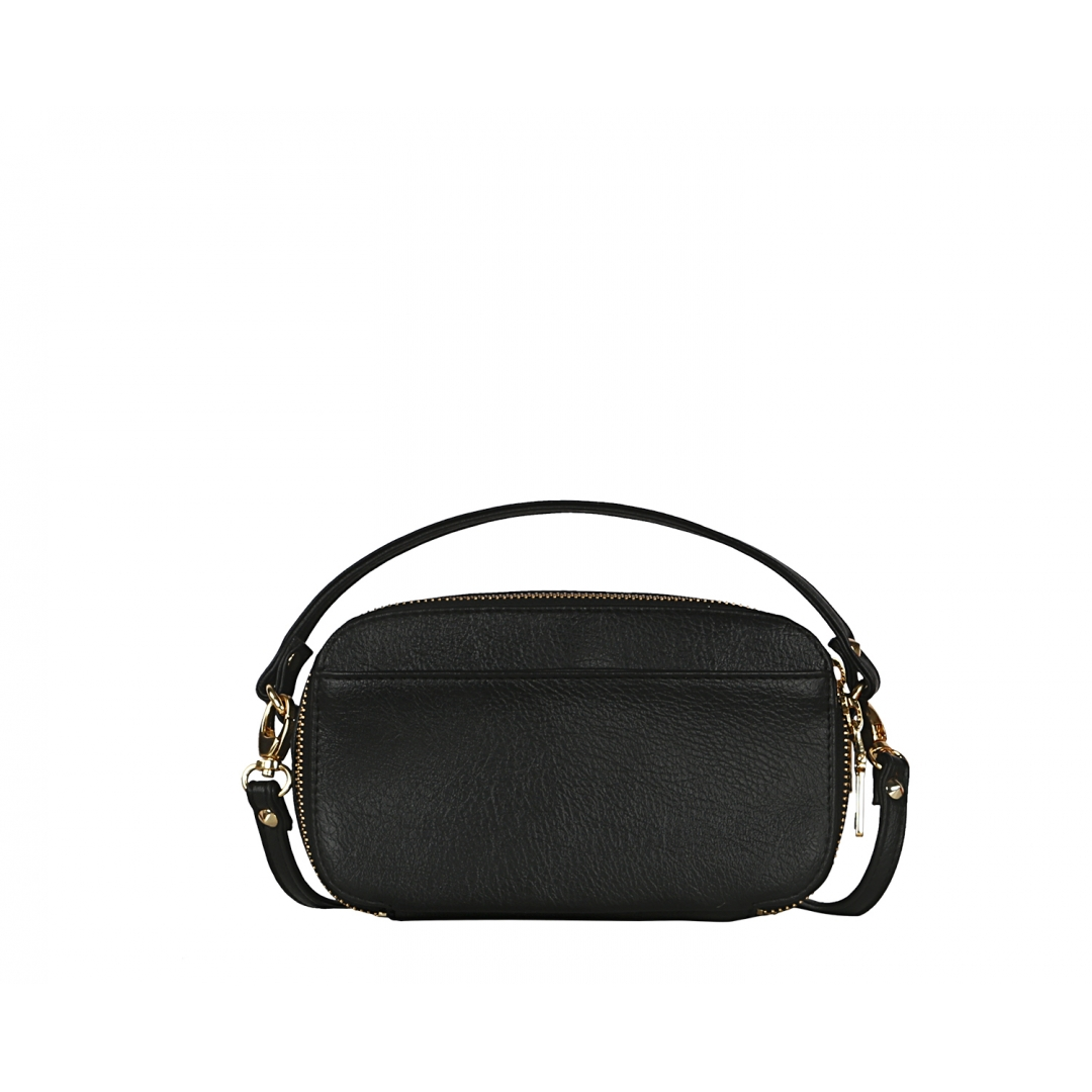Black Glebe Crossbody