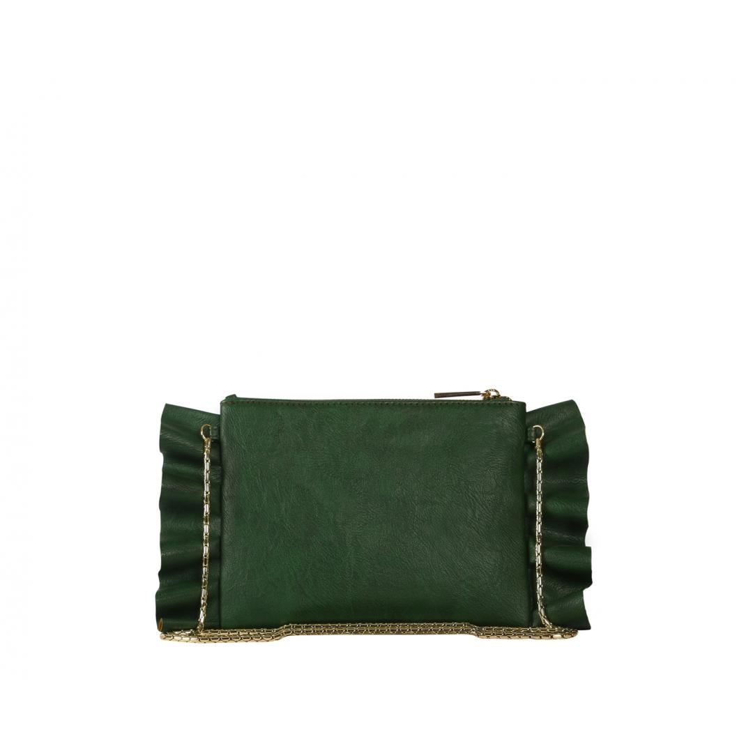Gifford Crossbody Bag - Peacock