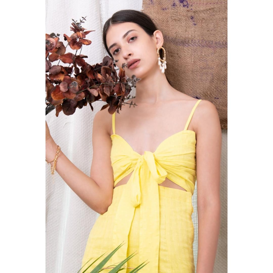 Yellow Summer Set