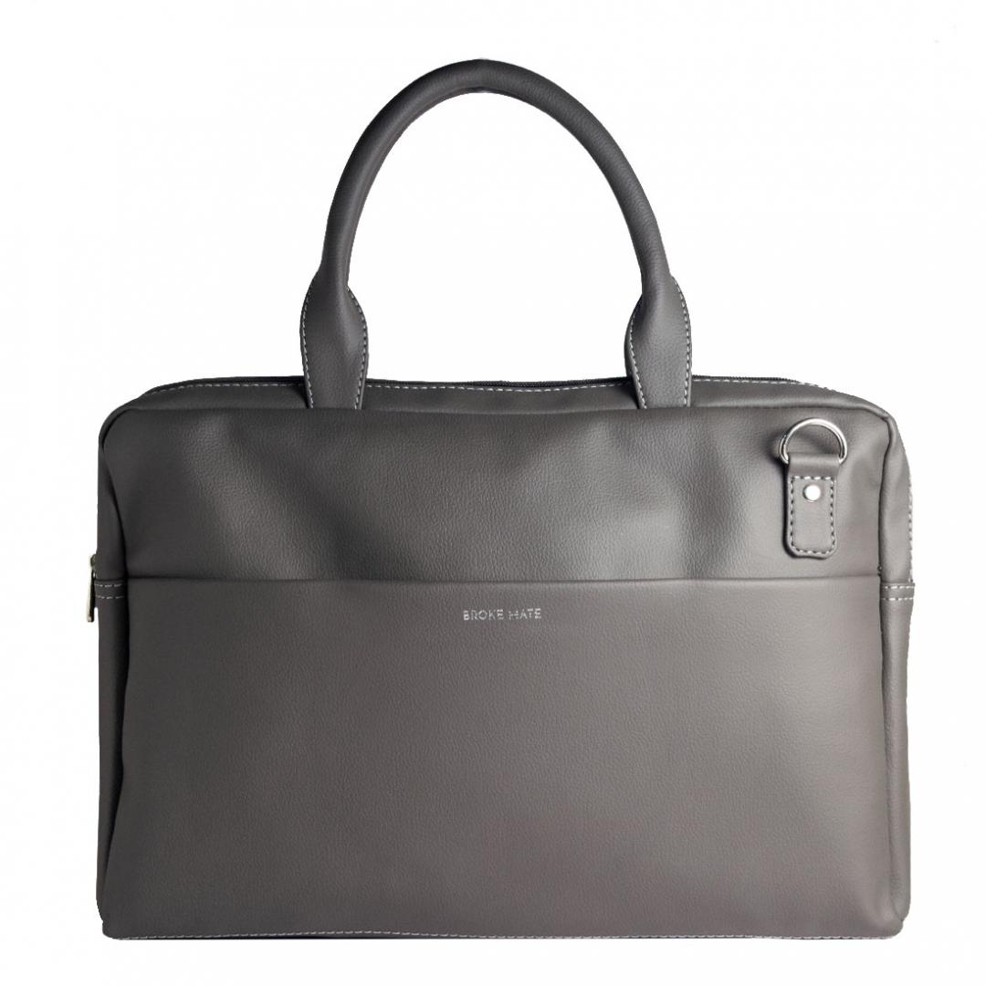 14.5 Inch Laptop Bag - Grey