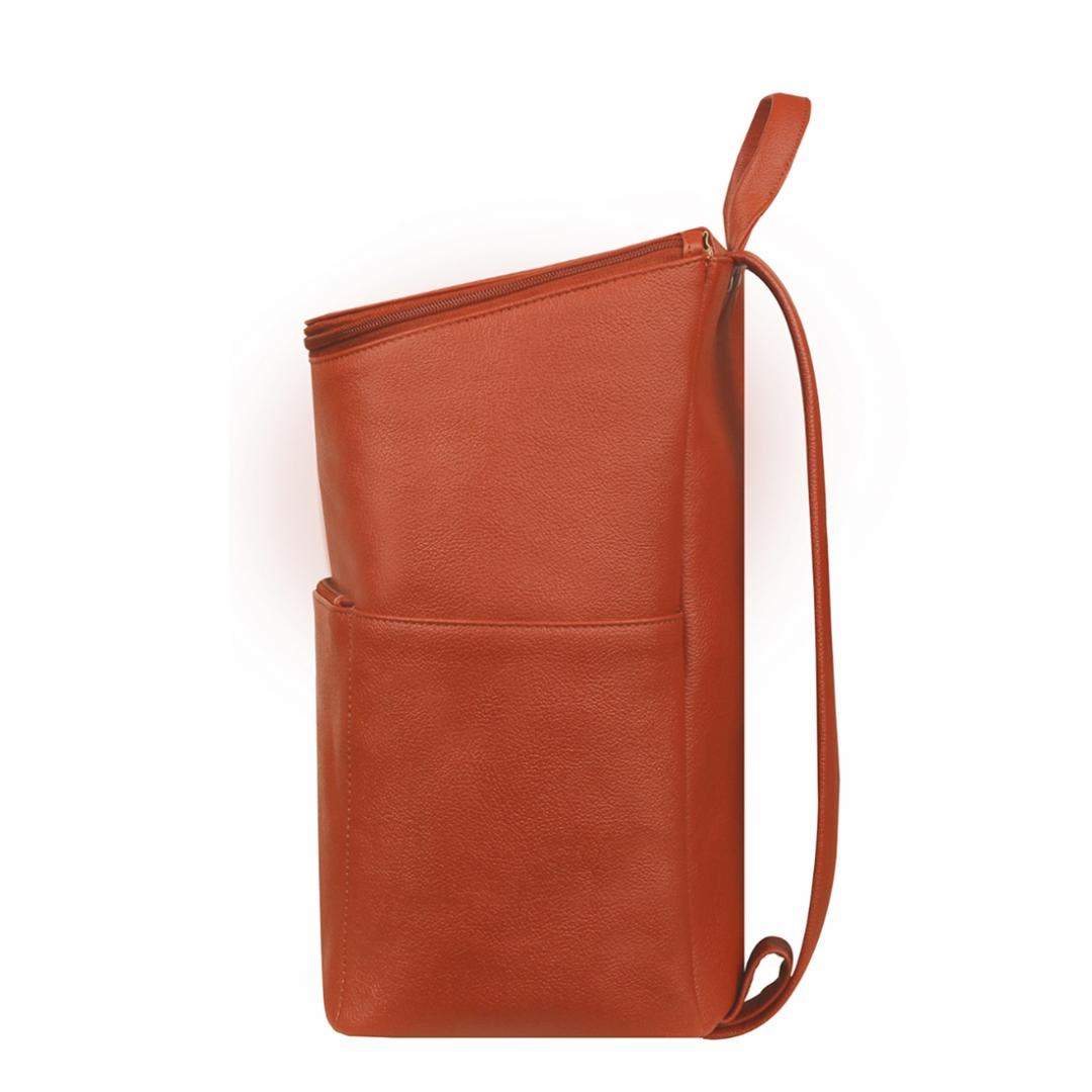 dobins backpack - charcoal