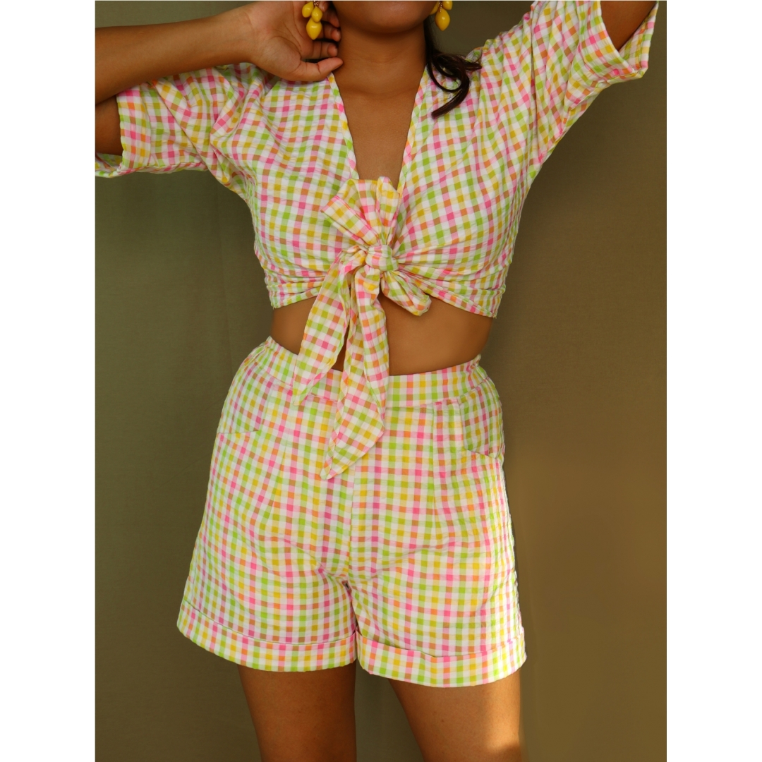 The Candy Co-ord