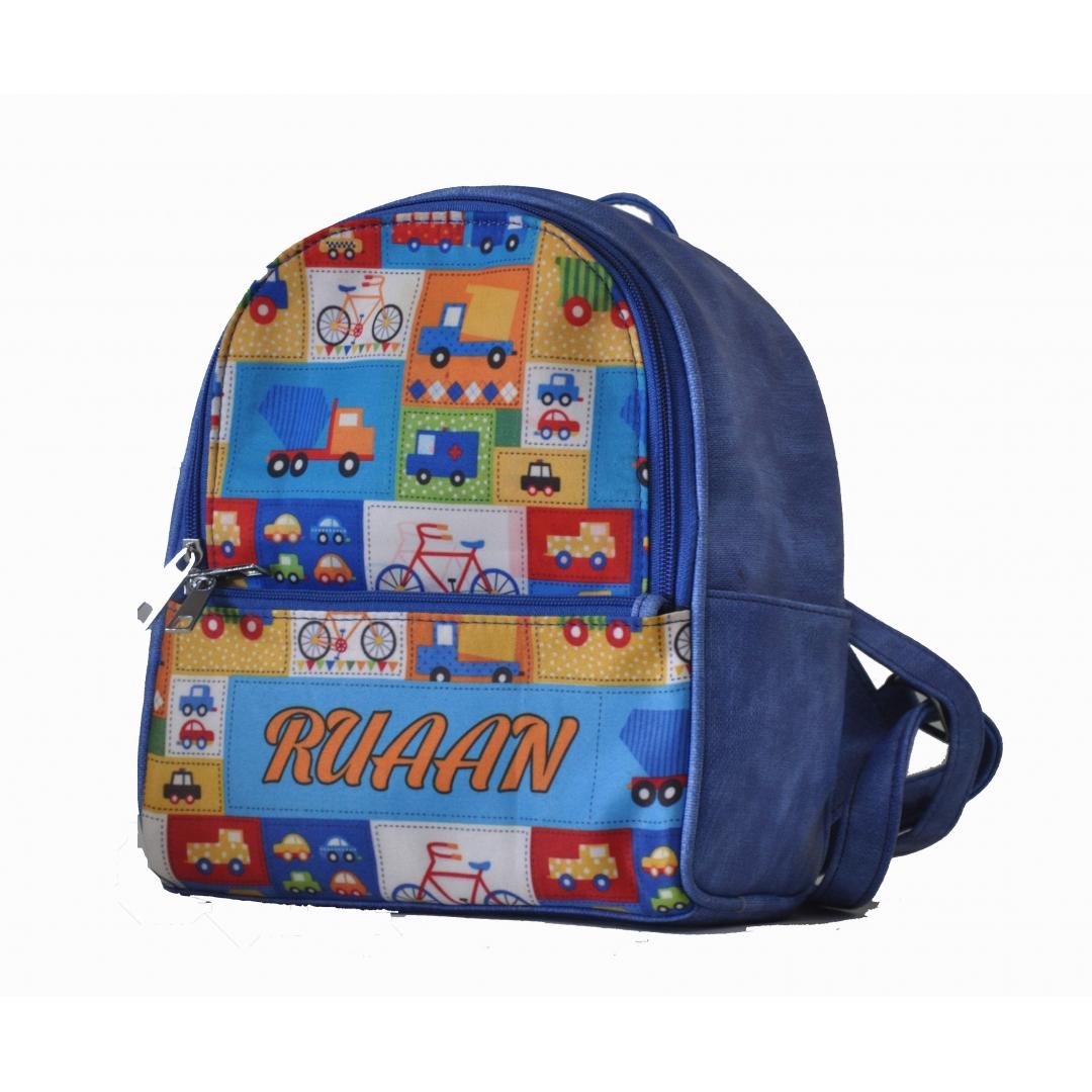 car backpack for girls