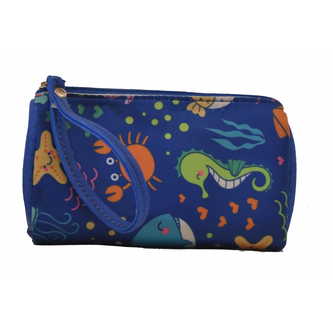 underwater travel pouch for girls