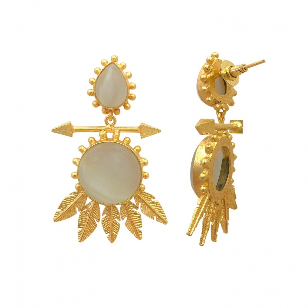 Amirah Drop Earrings