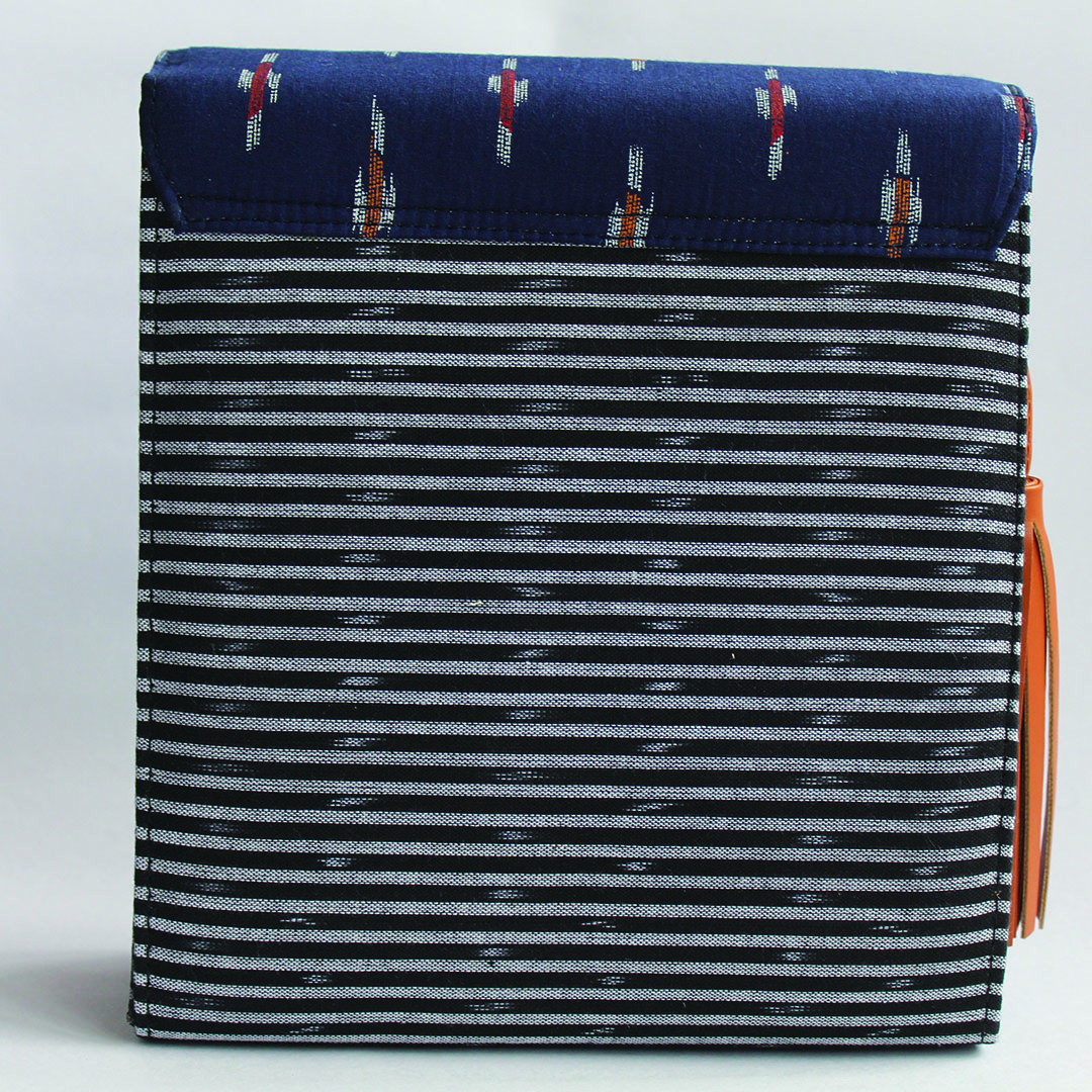Ikat Striped Sling
