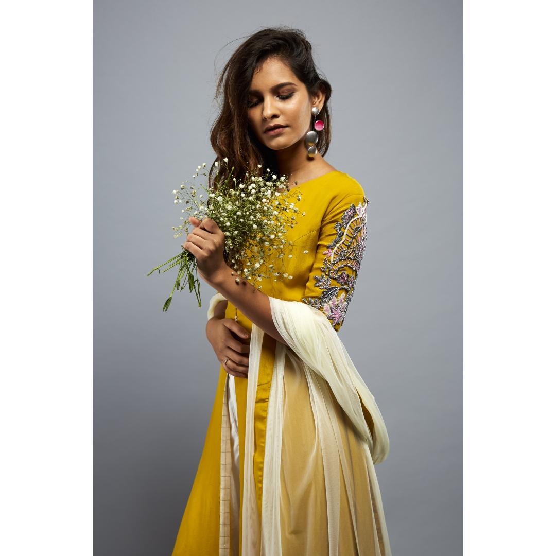 Mustard Beauty