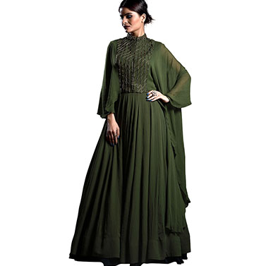 designer-womens-wear/short-and-long-royal-gown