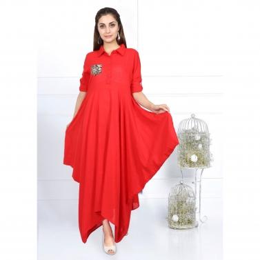 designer-womens-wear/side-cowl-drape
