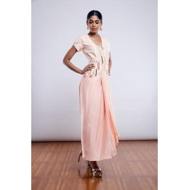 designer-womens-wear/peach-pink-shaded-dress