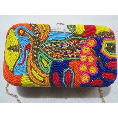 The Multiparty Icon Clutch
