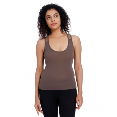 Scent of Dawn Yoga Top
