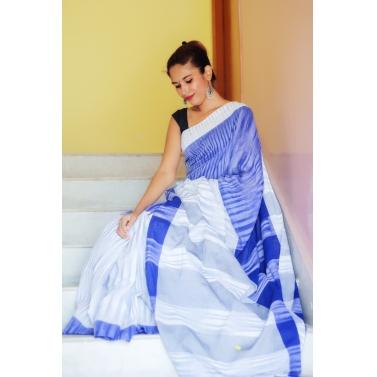 designer-womens-wear/naomi-royal-ikat-handloom-designer-saree