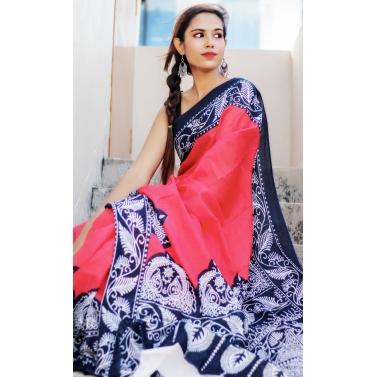 designer-womens-wear/naomi-glorious-cotton-saree