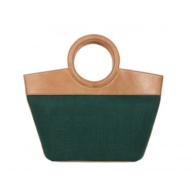 Hampden Tote Bag