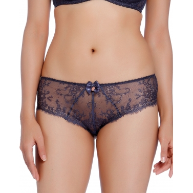 Stolen Kisses EYELASH-LACE SHORTY