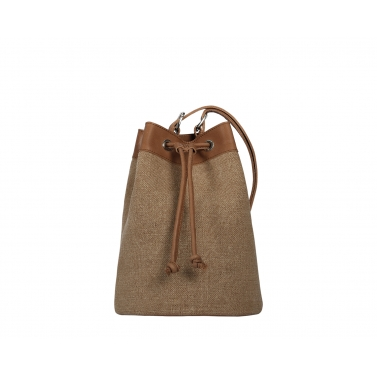 Ormond Bucket Bag - Sand
