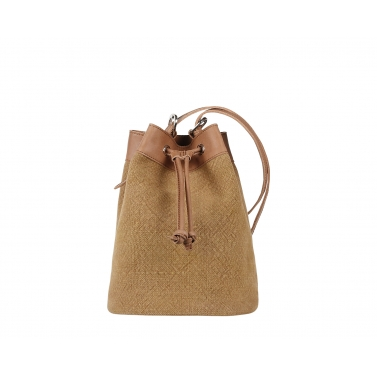 Ormond Bucket Bag - Mustard