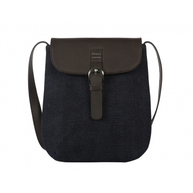 Osier Cross Body - Navy