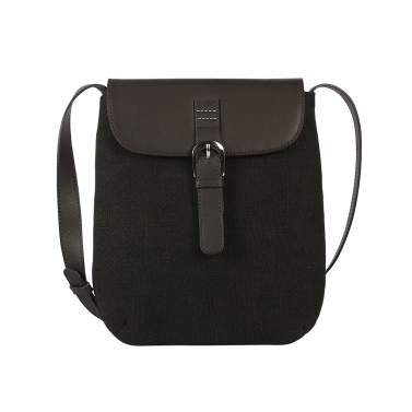 Osier Cross Body - Black