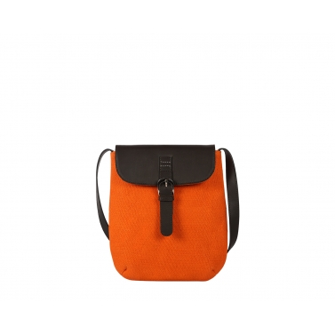Osier Cross Body - Orange