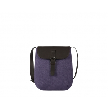Osier Cross Body - Purple