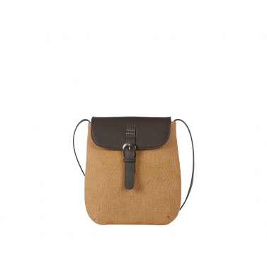 Osier Cross Body - Mustard