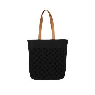 Bredgar Tote Bag - Black