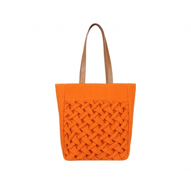 Bredgar Tote Bag - Orange