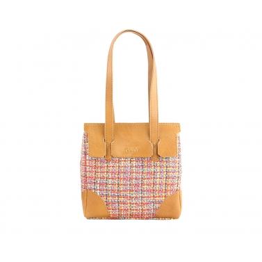 Blendon Tote Bag - Tawny