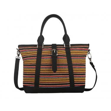 Ashfield Tote Bag - Natural