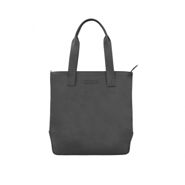 Charcoal Thoresby Tote Bag