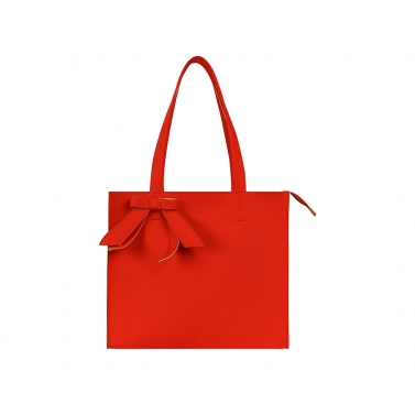 Apple Tavis Tote Bag