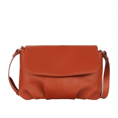 Cognac Stepney Cross Body Bag