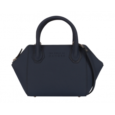 Savoy Tote Bag - Navy