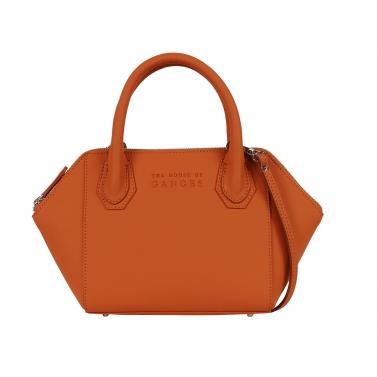 Savoy Tote Bag - Bricks