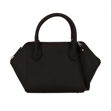 Savoy Tote Bag - Black
